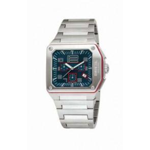 Cinturino per orologio Breil BW0392 / BW0393 Acciaio Acciaio 20mm