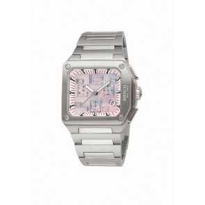Cinturino per orologio Breil BW0396 Acciaio Acciaio 18mm