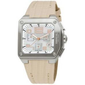 Cinturino per orologio Breil BW0398 Pelle Beige 18mm