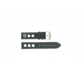 Cinturino per orologio Camel BC50993 Pelle Grigio 22mm