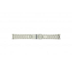 Cinturino per orologio Camel BC51029 / A471.6262MSPA Acciaio inossidabile Acciaio 20mm