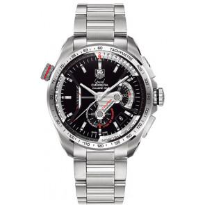 Cinturino per orologio Tag Heuer CAV5115 / BA0902 Acciaio inossidabile Acciaio