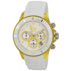 Cinturino per orologio Ice Watch CH.WYW.U.S.13 Silicone Bianco 20mm