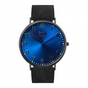Cinturino per orologio Ice Watch CHL.B.RED.41.N.15 Pelle Nero