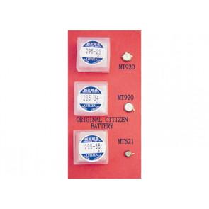 Citizen Batteria ricaricabile MT920 / 295-29 - 1.55v