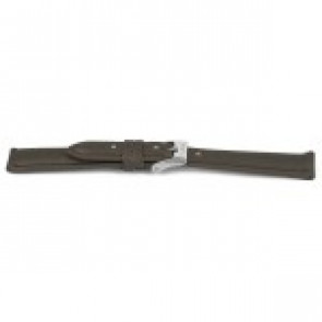 Cinturino per orologio Prisma CS186 Pelle Taupe 14mm