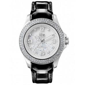 Cinturino per orologio Ice Watch CY.SRB.U.L.15 Pelle Nero 20mm