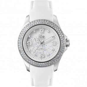 Cinturino per orologio Ice Watch CY.SRW.U.L.14 Pelle Bianco