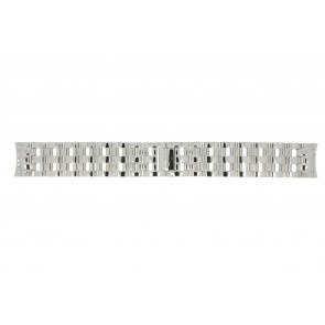 Cinturino per orologio Dolce & Gabbana DW0131 Acciaio Acciaio 20mm