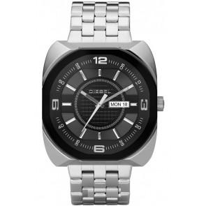 Cinturino per orologio Diesel DZ1170 Acciaio Acciaio 25mm