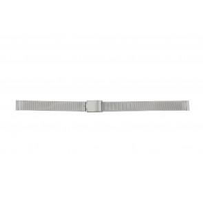 Other brand cinturino dell'orologio E-ST-ZIL-12 Metallo Argento 12mm