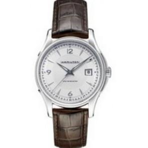 Cinturino per orologio Hamilton H001.32.515.555.01 / H600325100 Pelle Marrone 20mm