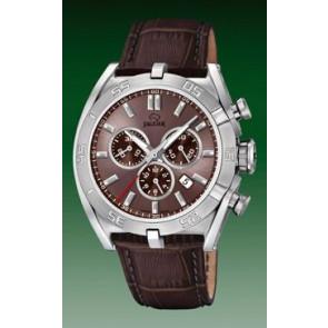 Cinturino per orologio Jaguar J857-6 Pelle Marrone