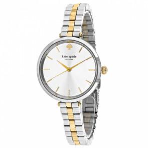 Kate Spade New York cinturino dell'orologio KSW1119 / Holland Metallo Bi-colore