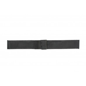 Cinturino per orologio WoW MESH20.3 Acciaio Acciaio 20mm