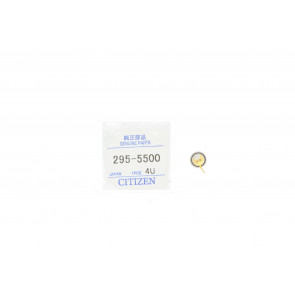 Citizen Batteria ricaricabile MT621 / 295-55 - 1.55v