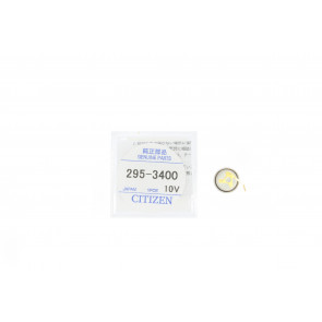 Citizen Batteria ricaricabile MT920 / 295-34 - 1.55v