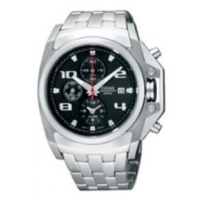 Cinturino per orologio Pulsar YN62-X204-PF3839X1 Acciaio Acciaio