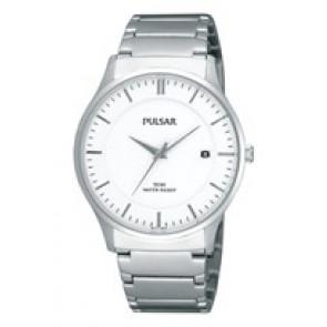 Cinturino per orologio VX42-X355 / PXH963X1 / PQ356X Acciaio 20mm