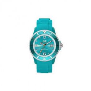 Cinturino per orologio Ice Watch SI.CAR.US.13 Gomma Turchese 20mm