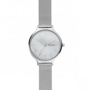Cinturino per orologio Skagen SKW2701 Acciaio Acciaio inossidabile 14mm