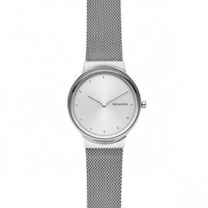Cinturino per orologio Skagen SKW2705 Acciaio Acciaio inossidabile 16mm