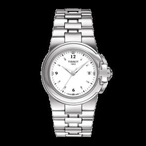 Cinturino per orologio Tissot T0802101101700 Acciaio Acciaio