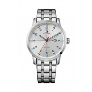 Cinturino per orologio Tommy Hilfiger TH-202-1-14-1374 / TH679001113 Acciaio Acciaio