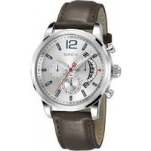 Cinturino per orologio Breil TW1372 Pelle Marrone