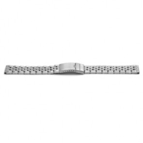 Cinturino per orologio Universale YF07 Acciaio 18mm