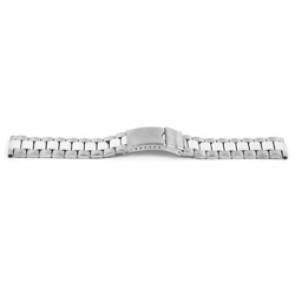 Cinturino per orologio Universale YI09 Acciaio 24mm