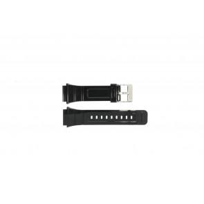 Cinturino per orologio Adidas ADH4003 Gomma Nero 21mm
