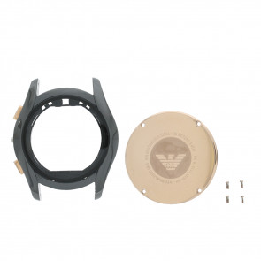 Armani AR1410 Cassa dell'Orologio Completo