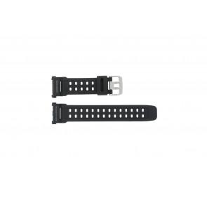 Casio cinturino orologio G-9000-1  Silicone Nero 27mm