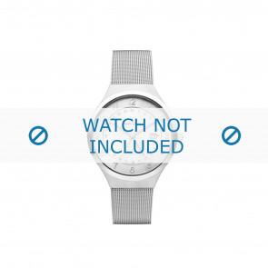Cinturino per orologio Danish Design IQ62Q1114 Acciaio Acciaio 19mm