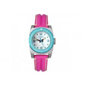 Cinturino per orologio Diesel DZ5013 Pelle Rosa 14mm