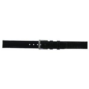 DKNY cinturino orologio NY-3434 Pelle Nero 14mm