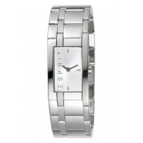 Esprit cinturino dell'orologio ES 000 M 02016 / ES000M020  Metallo Acciaio inossidabile 20mm