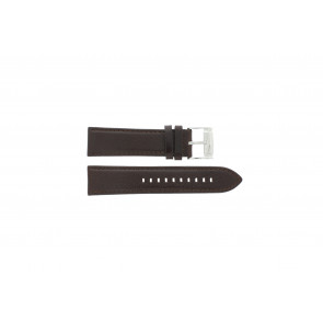 Fossil cinturino orologio ME-1020 Pelle Marrone 24mm
