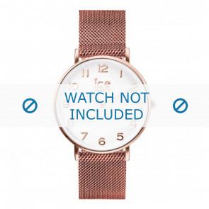 Ice Watch cinturino dell'orologio 012711 / 012710 / 012709 Metallo Salito 20mm