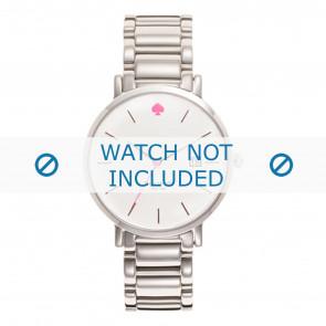 Kate Spade New York cinturino dell'orologio 1YRU0008 / GRAMERCY Metallo Argento