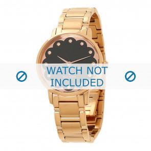 Kate Spade New York cinturino dell'orologio KSW1044 Metallo Multicolore