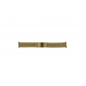 Morellato cinturino orologio  Acciaio Oro (Placcato) 22mm