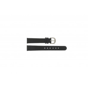 Danish Design cinturino dell'orologio IV12Q272 / IV16Q272 / DDBL14 Pelle Nero 14mm