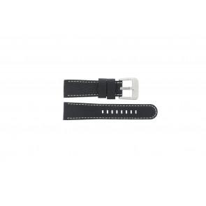 Danish Design cinturino orologio IQ13Q712 Pelle Nero 20mm