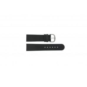 Danish Design cinturino dell'orologio IQ13Q586 / IV13Q843 Pelle Nero 22mm