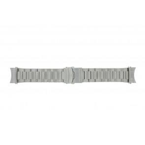 Cinturino per orologio Dutch Forces 35C020204-12750 Acciaio Acciaio 24mm