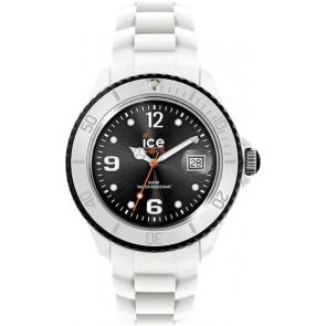 Cinturino per orologio Ice Watch SI.WK.S.S.11 Plastica Bianco 16mm