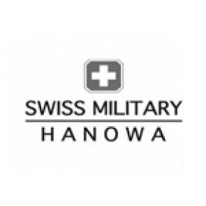 Cinturino per orologio Swiss Military Hanowa 06-5096 / 065096 /06.5096 Acciaio inossidabile Acciaio