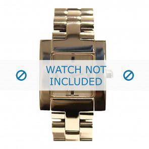 Tissot cinturino dell'orologio L864 L964 Metallo Argento